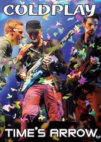 Cover Coldplay - Time's Arrow [DVD]